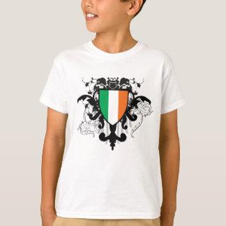 Stylish Ireland T-Shirt