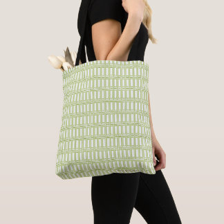 Stylish-Lettuce-Mod Plaid-Totes-Bag''s-Multi-Style Tote Bag