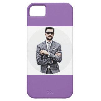 Stylish Man Case
