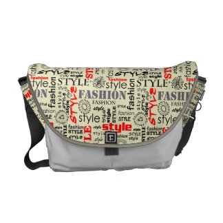 Stylish Courier Bag