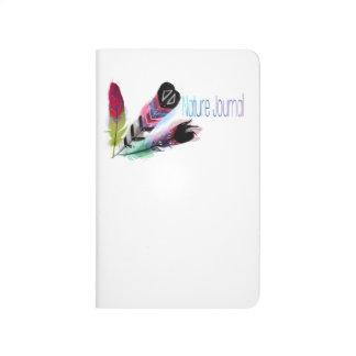 Stylish Nature pocket journal