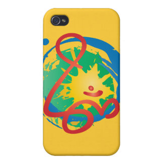 Stylish-Om Case For iPhone 4