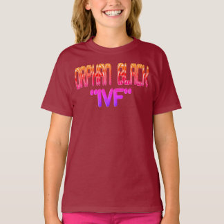 Stylish Orphan Black Lovely SciFi & Fantasy T-Shirt