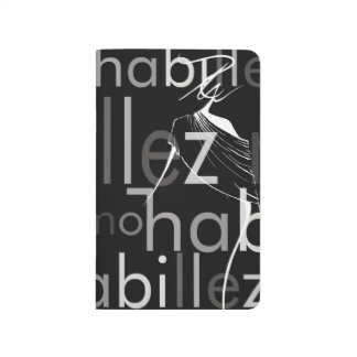 Stylish Pocket Journal