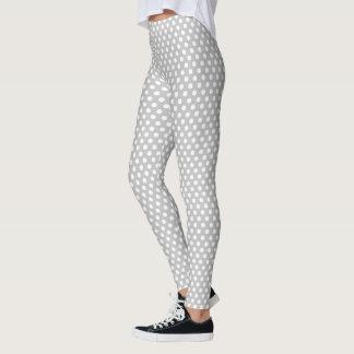 Stylish Polka Dot Leggings