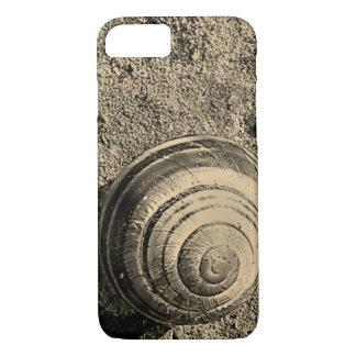 Stylish Snail iPhone 8/7 Case