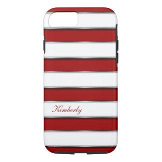 Stylish Stripes Style iPhone 7 Case