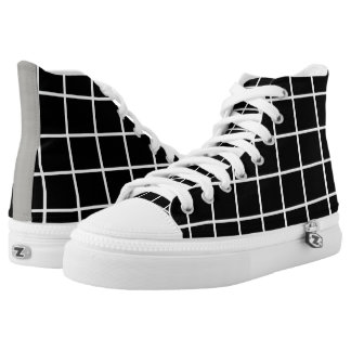 Stylish Top Floppers High Tops