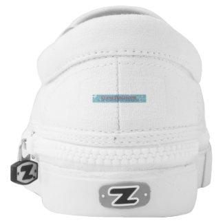 Stylish Zipz Slip-Ons for Comfort!