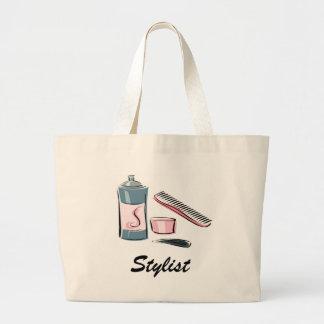 Stylist Tote Bag