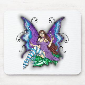 Stylist-Hair Dresser Fairy Mousepad