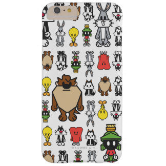 Stylize Tweey and Friends Barely There iPhone 6 Plus Case