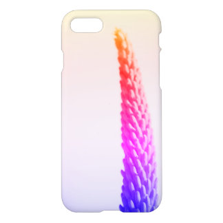 Stylized Plant Rainbow Colors IPhone 8/7 Case