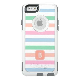 Stylsh monogram Design OtterBox iPhone 6/6s Case