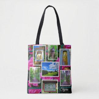 Styria Travel Collection - Bärental bei Weiz Tote Bag
