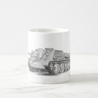 Su 122 - mug