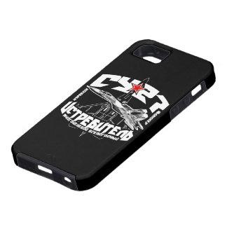 Su-27(Су-27) iPhone / iPad case