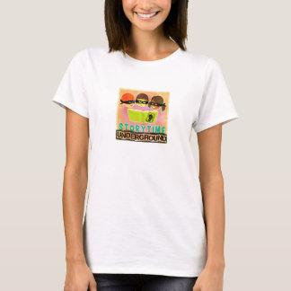 SU Logo Shirt