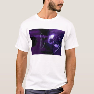 Sub-atomic Particles T-Shirt