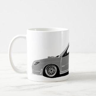 Subaru Coffee Mug