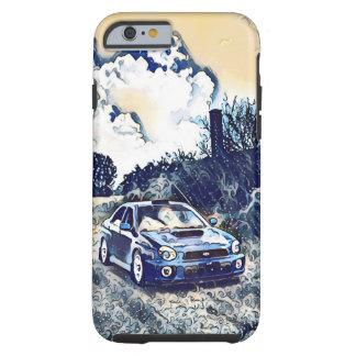 Subaru Impreza WRX Phone Case
