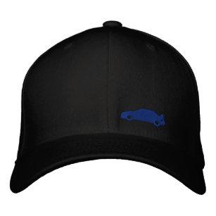 cbe8b35bcfc87 Subaru Wrx car silhouette hat
