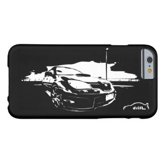 Subaru WRX Impreza STI Drift Barely There iPhone 6 Case