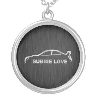Subbie STI Necklace