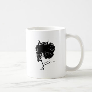 Subculture Girl Mugs