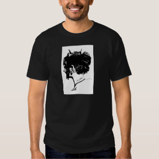 Subculture Girl T Shirt