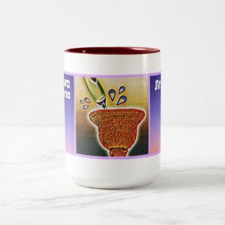 Subculture Two-Tone Coffee Mug