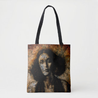 Subdued Tote Bag