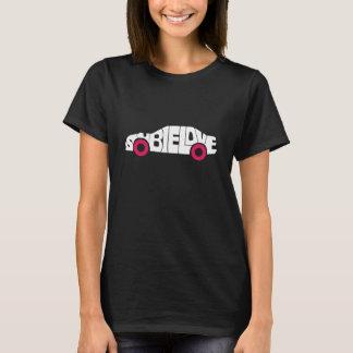 Subie Love AWD T-Shirt