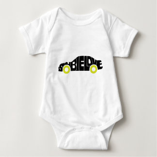 Subie Love Kids Baby Bodysuit
