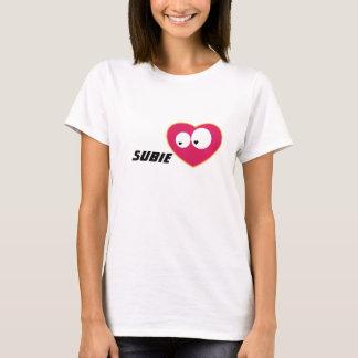 Subie Love T-Shirt