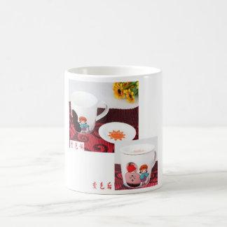 sublimation mug|