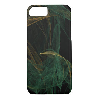 Sublime Abstract art iPhone 7 case
