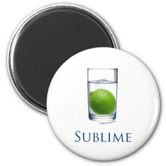 Sublime funny magnets