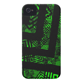 Sublime lime iPhone 4 covers