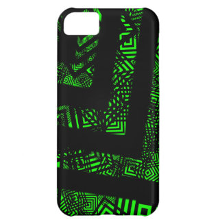 Sublime lime iPhone 5C covers
