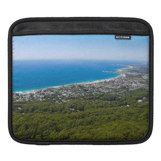 Sublime Point Lookout, Australia iPad Sleeve
