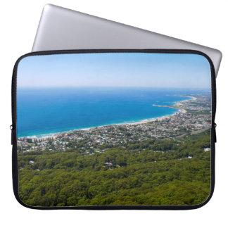 Sublime Point Lookout, Australia Laptop Computer Sleeve