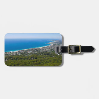 Sublime Point Lookout, Australia Luggage Tags