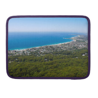 Sublime Point Lookout - Macbook Pro Sleeve