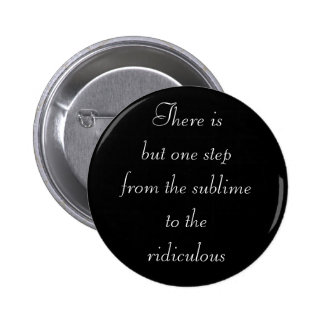 """Sublime to Ridiculous"" Button"
