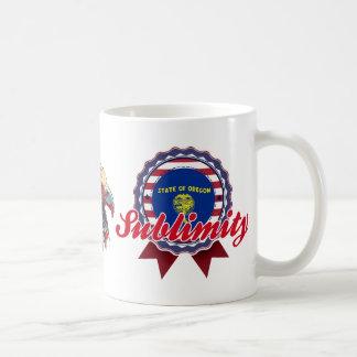 Sublimity, OR Coffee Mugs