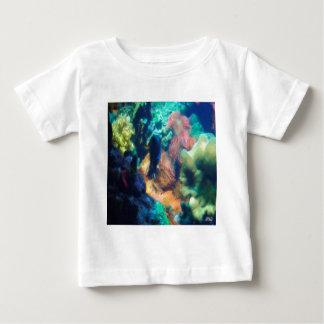 Submarine Baby T-Shirt