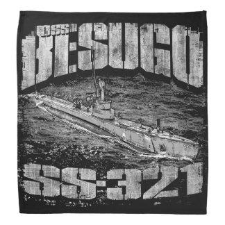 Submarine Besugo Bandana Bandana