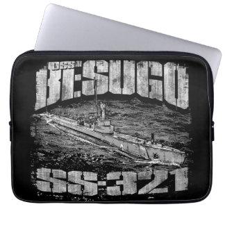 Submarine Besugo Electronics Bag