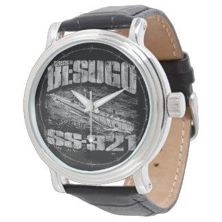 Submarine Besugo eWatch Watch